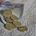 Дневные торги: 377,68 тенге за доллар
