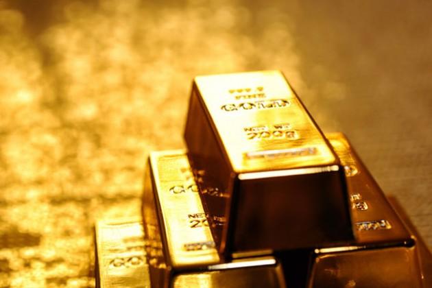 Россия продолжает скупать золото