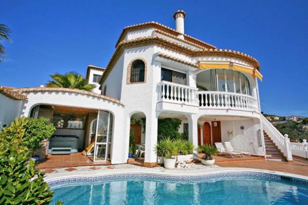 Покупатели дорогого жилья получат прописку в Испании
