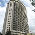 Из гостиницы «Казахстан» эвакуировали почти 500 человек