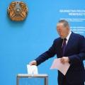 Нурсултан Назарбаев: Изменения должны быть