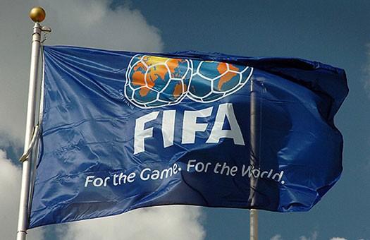 Казахстан потерял четыре позиции в рейтинге ФИФА