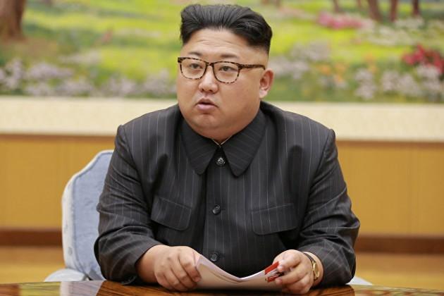 Пхеньян может пересмотреть свое участие всаммите сВашингтоном