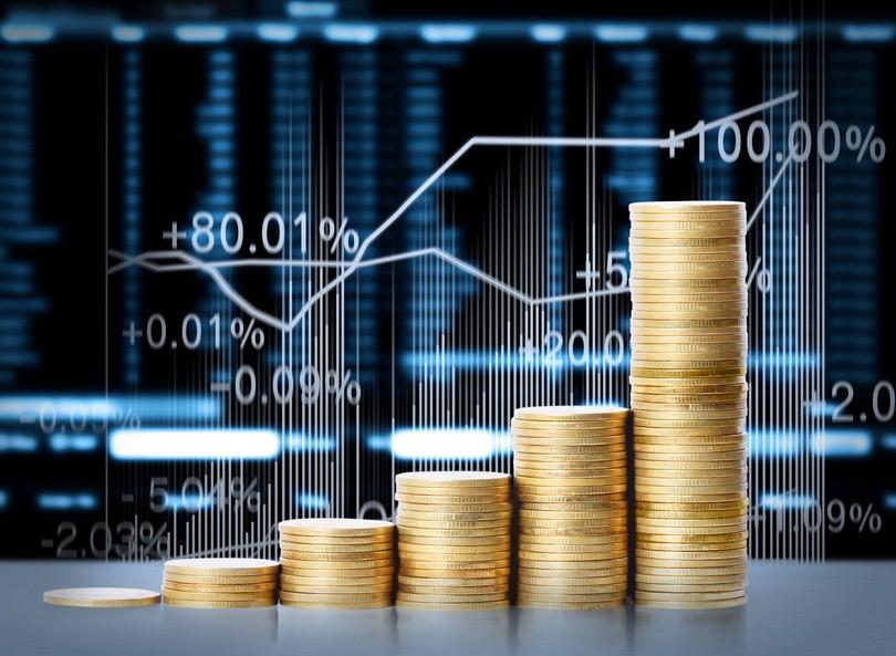 Средневзвешенный курс нацвалюты составляет 325,85 тенге задоллар