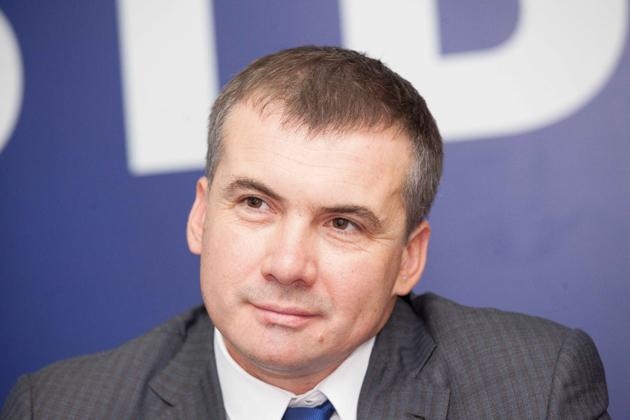 Главой совета директоров Банка ВТБ (Казахстан) избран Якунин