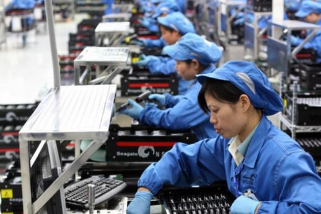 ВБ повысил прогноз роста экономики Китая до 8,4%