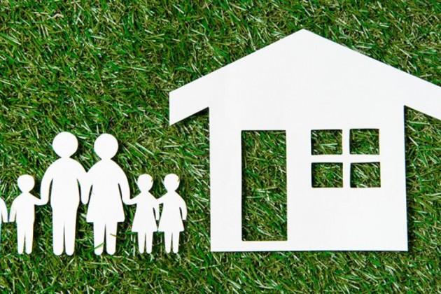 Актюбинские многодетные семьи могут приобрести жилье под 2%
