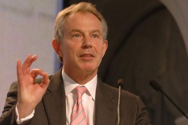 Тони Блэру предложили должность в Украине