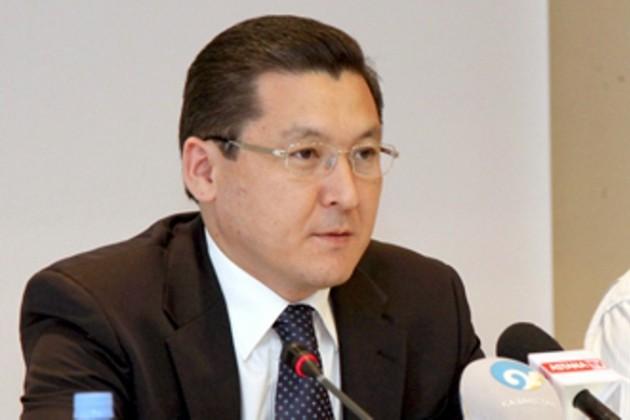 Баглан Майлыбаев покинул Администрацию Президента