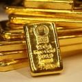 В 2012 году мировой спрос на золото снизился на 4%