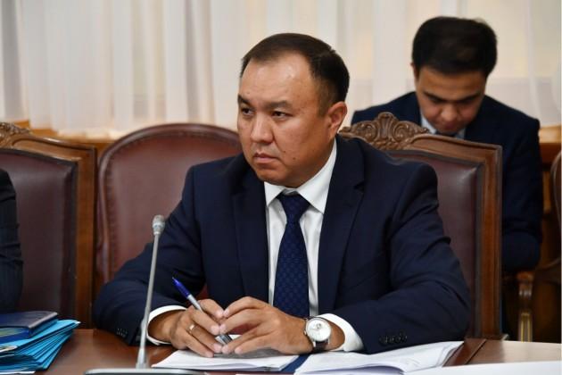 Сменился аким Ауэзовского района города Алматы