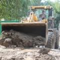 2 тыс человек задействованы в ликвидации последствий селя