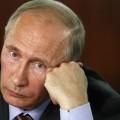 За управление экономикой Владимиру Путину поставили единицу