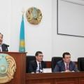 Назначены акимы 4 районов Жамбылской области