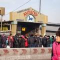 Большинство рынков Алматы освободили земли