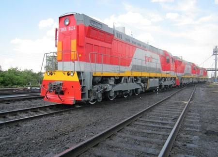 Казахстан стал экспортером локомотивов