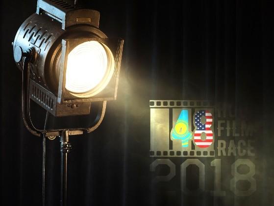 Третий конкурс 48Hour Film Race пройдет встранах Центральной Азии