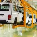 Госучреждения приобрели 99% служебных автомобилей Made in KZ