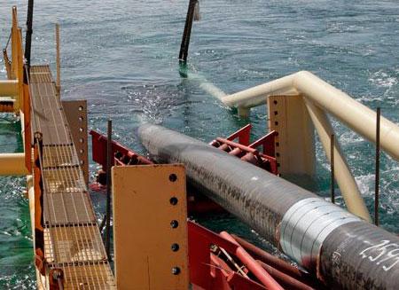 Турция, Израиль и Кипр построят  газопровод