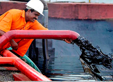 Погашение нефтяных долгов согласовывает Египет