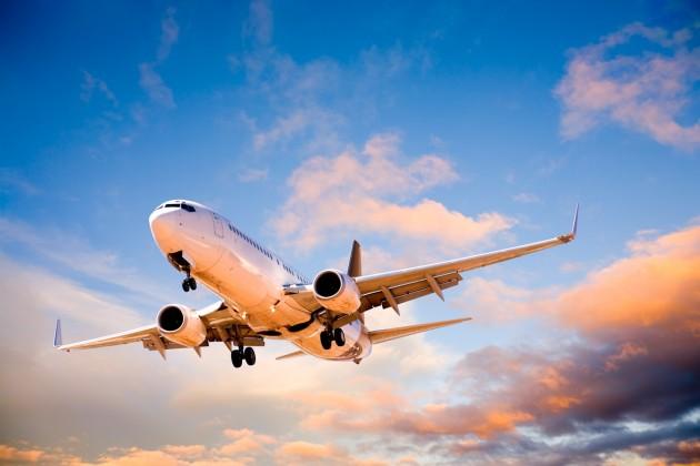 Число авиапассажиров выросло почти на19%