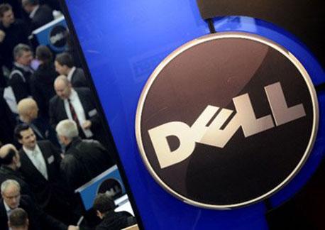 Lenovo и HP проявили интерес к Dell