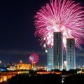 В День конституции в Астане пройдут праздничные мероприятия