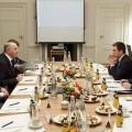 В Париже договорились о расширении миссии ОБСЕ в Украине