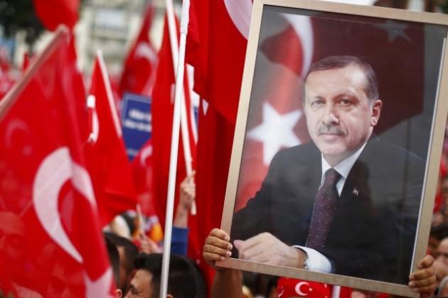 Турция грозит Евросоюзу разрывом соглашения о беженцах