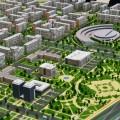 ВНаурызбайском районе Алматы построили административный центр