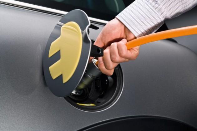 Китай установит нормы продажи автомобилей наальтернативном топливе