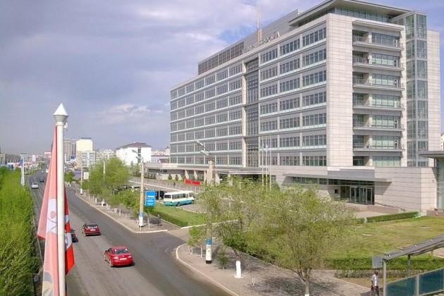 Новый автовокзал открылся в Атырау
