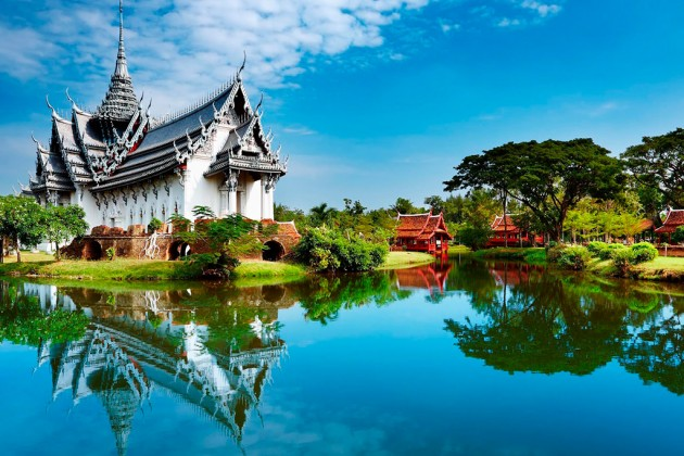 Власти Таиланда перезапустили программу долгосрочных виз