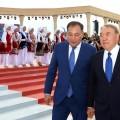 Нурсултан Назарбаев: Все это делается для вас, для вашего будущего