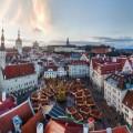 ВВП Эстонии может вырасти на 3,3% в 2019 году