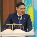 В Актюбинском областном суде новый председатель