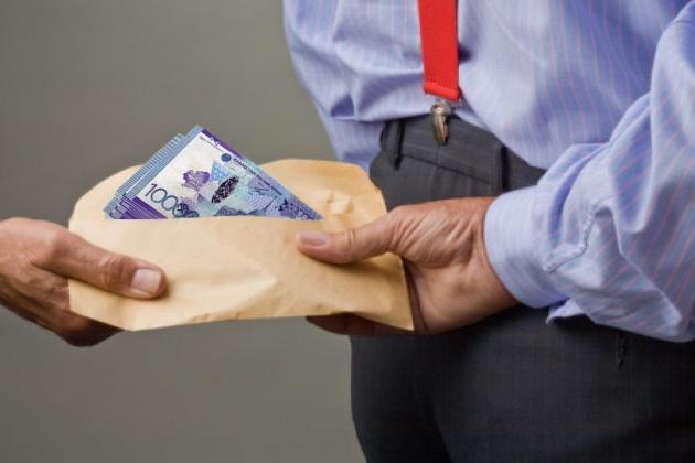 Топ-менеджеров Кедентранссервис подозревают вполучении взятки