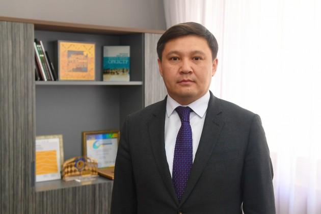 Сменился руководитель Управления культуры города Алматы