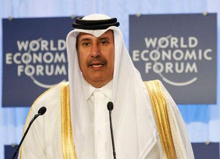 Катар скупает доли банков по всему миру