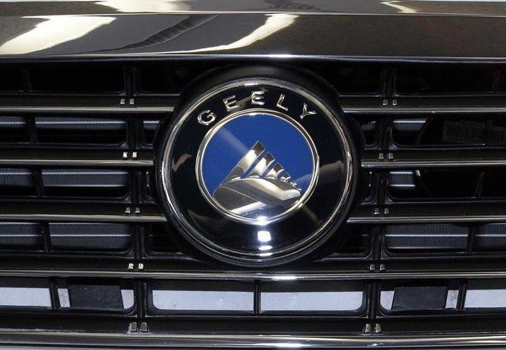 Geely покупает 8,2% акцийAB Вольво за $3,3 млрд