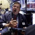 Британские банки потеряли треть стоимости