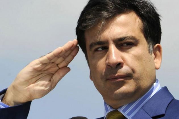 Михаил Саакашвили объявил о своих планах