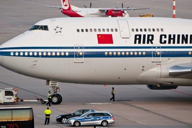 Китай в 2018 году увеличил авиапарк гражданских самолетов на 10%
