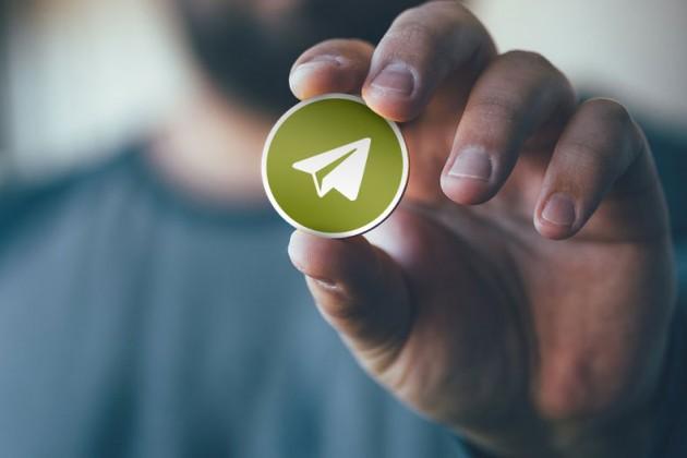 Telegram создал первый сервис для блокчейн-платформы TON
