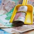 Свыше 70% кредитов выдано в тенге