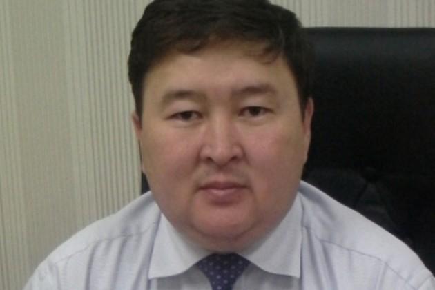 Переизбран председатель ревизионной комиссии Астаны