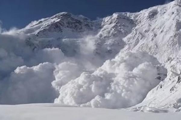 НаШымбулаке проведут профилактический спуск лавин