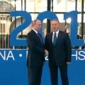 НаЭКСПО-2017прибыли президенты стран-участниц выставки
