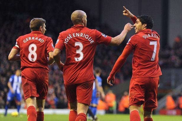«Ливерпуль» и «МЮ» крупно победили своих соперников