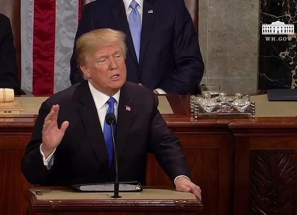 Дональд Трамп пойдет навторой президентский срок в2020году
